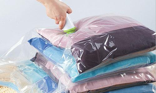 Bolsas selladas al vac o para empacar ropa al mudarte - Bolsas para guardar ropa al vacio ikea ...