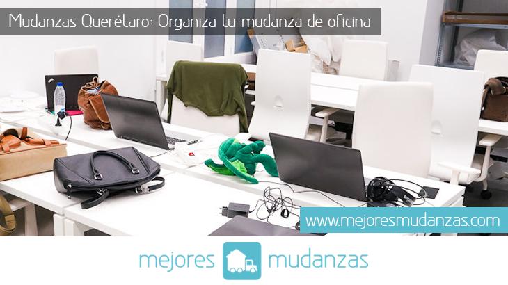 Mudanzas queretaro organiza tu mudanza de oficina for Mudanzas de oficinas