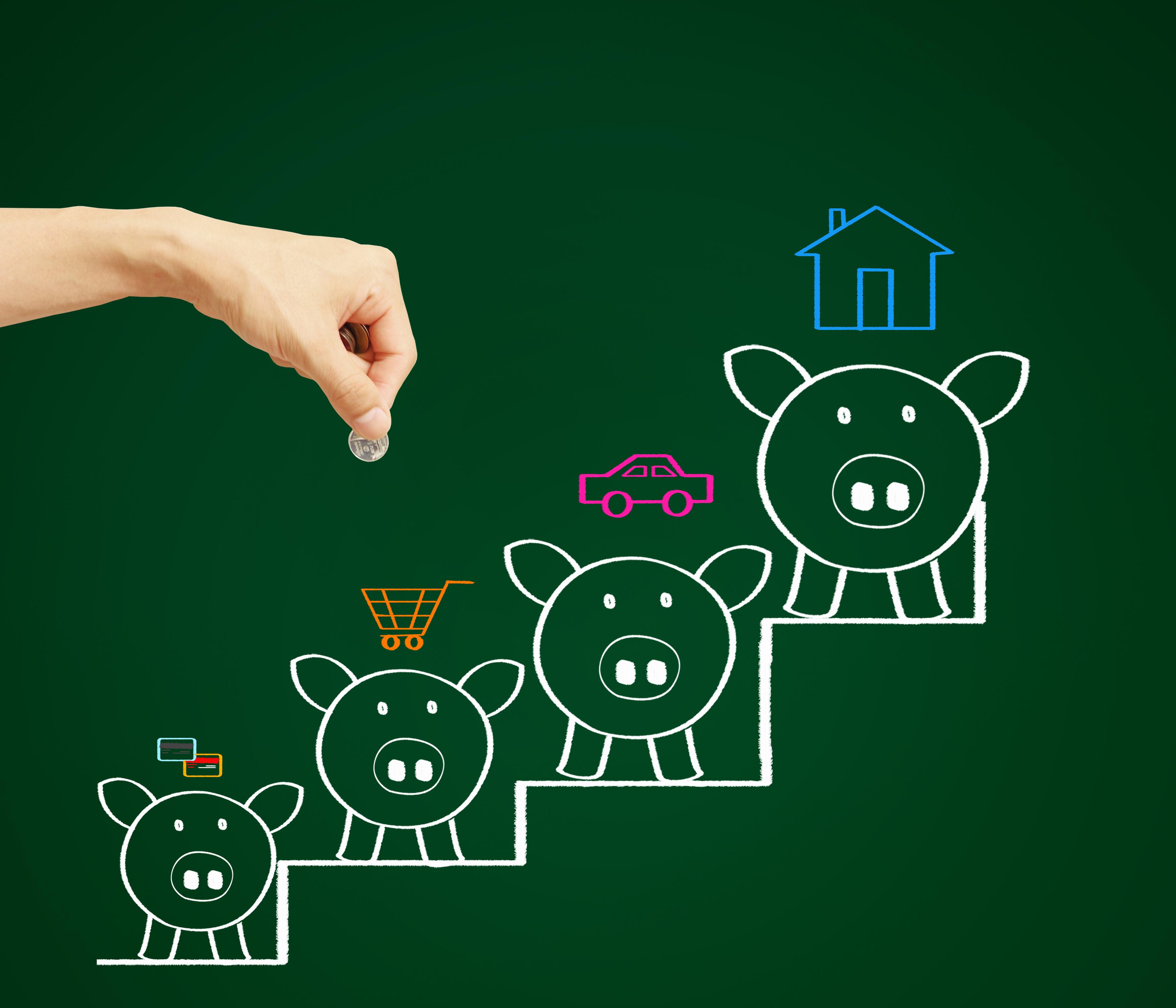 Planea tus gastos al mudarte sigue estos pasos blog for Como ahorrar en el hogar