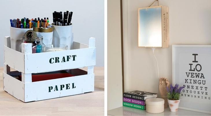 Diseña tus nuevos muebles - Blog de Mudanzas DF y Mudanzas Queretaro