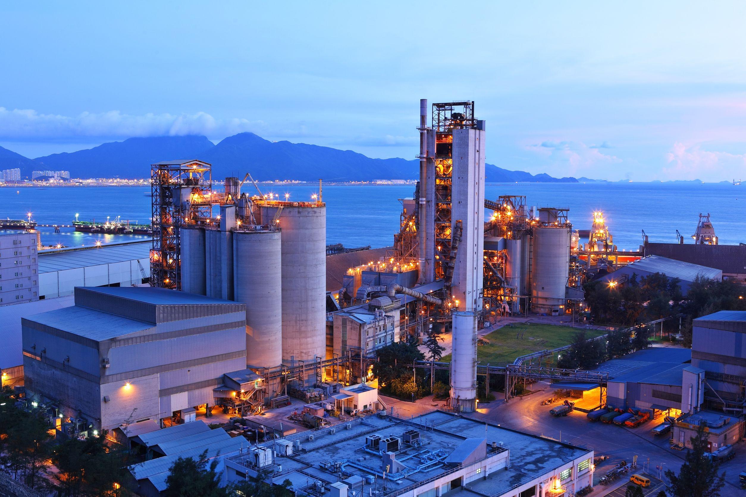 mudanzas industriales