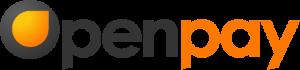 Logo Openpay - acepta pagos de Mudanzas en Querétaro