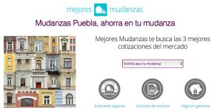 Mudanzas Puebla