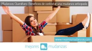Mudanzas Querétaro