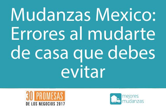 Mudanzas México