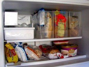 organizar el refrigerador
